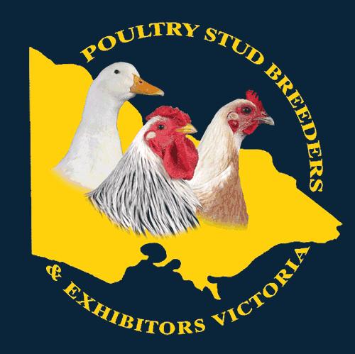 Poultry Stud Breeders & Exhibitors Victoria