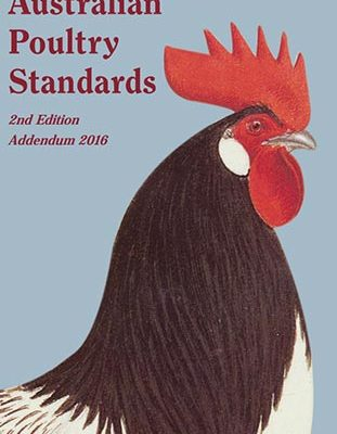 This Addendum is a supplement to the Australian Poultry Standards edition 2